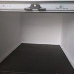 E-Docker laadbak open