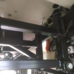 Docker chassis zwart