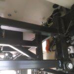 Docker chassis voorzijjde
