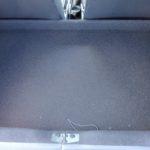 Bellier B8 Luxe reservewiel afdekking