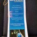 Bellier Easy park system