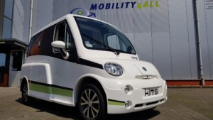 Kimsi Mobility4all